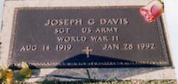 Joseph Garland Davis