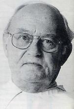 Rev Fr Ignatius Gerardus Joannes Bots