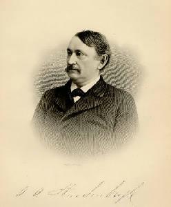Augustus Albert Hardenbergh