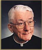 Rev Raymond Alphonse Lucker