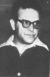 Ramon Mercader