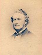 Archibald McAllister