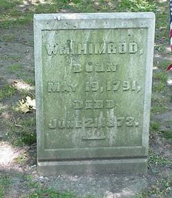 William Himrod Sr.