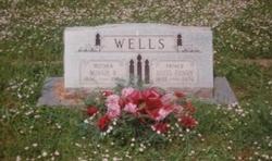 Louis Condy Wells