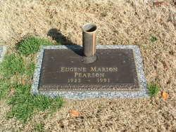 Eugene Marion Pearson