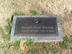 Robert Clay Yauger