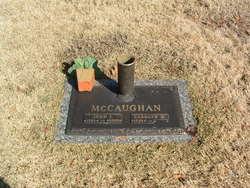 John Joseph McCaughan, Jr