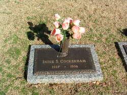 Indie S. Cockerham