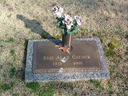 Eric Alan Catmur