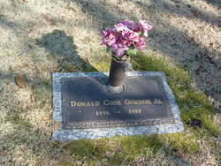 Donald Code Gordon, Jr