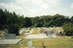 Byrneville Methodist Church Cemetery