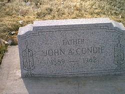 John Alexander Condie