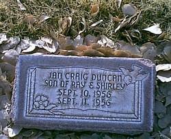 Jan Craig Duncan
