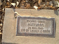 Michael Grant Huntsman