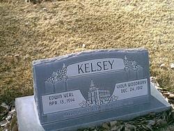 Viola <I>Woodbury</I> Kelsey
