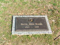 Fritz John Nagel