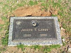 Joseph T. Laney