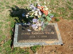 James Richard Welsh