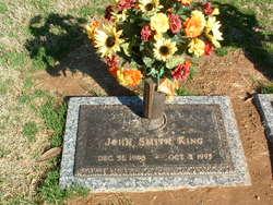 John Smith King
