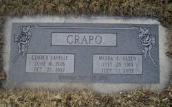George Lavelle Crapo