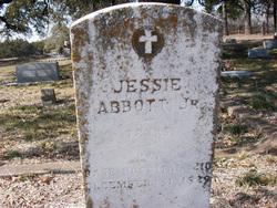 Jesse J Abbott, Jr