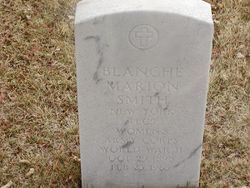 Blanche Marion Smith