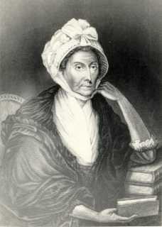 Phoebe Hessel