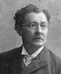 Joseph Dumont