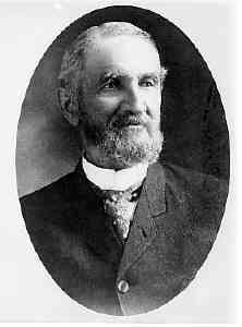 Horace Ezra Bixby
