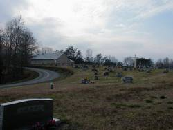 Oak Grove Missionary Baptist Church Cemetery