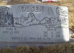 Dean N Olsen
