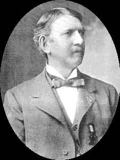 George W. Healey