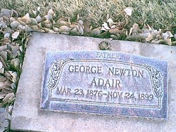 George Newton Adair