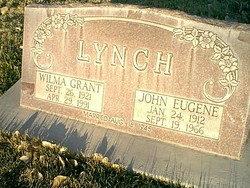 John Eugene Lynch
