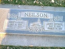 "James Deitrick ""Jim"" Neilson"