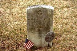 William Otis Collier, Sr