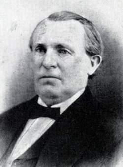Curtis Hooks Brogden