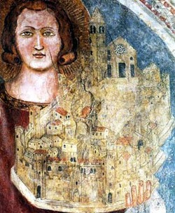 Saint Justus of Trieste