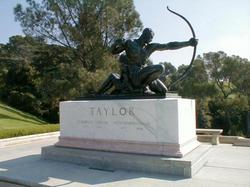 Margaret <I>Taylor</I> Adams