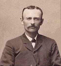 Henry Rost
