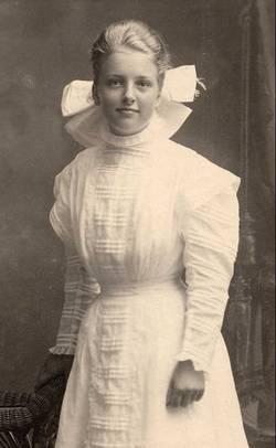 Orpha Ethel <I>Troxel</I> Goslee