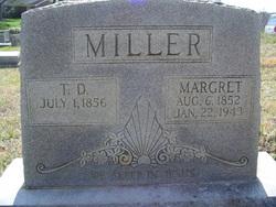Travis D. Miller