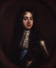 James of Monmouth