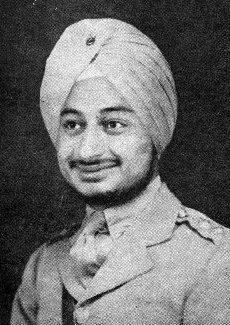 Karamjeet Singh Judge
