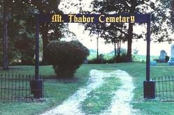 Mount Thabor Cemetery
