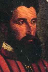 Gonzalo Jimenez de Quesada