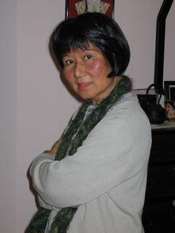 Yoko Nonaka