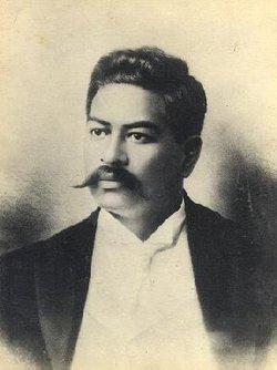 Jonah Kuhio Kalaniana'ole