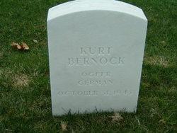 Kurt Bernock