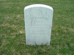 Barbara Jean Favorite